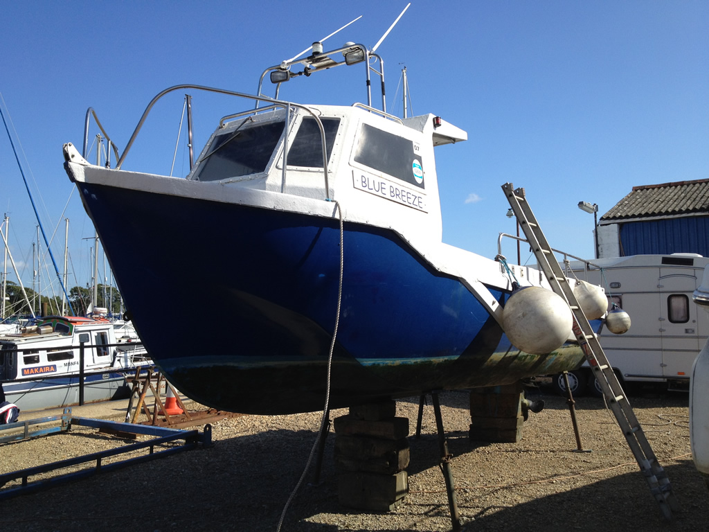 We Buy Any Boat - We Buy Fishing Boats