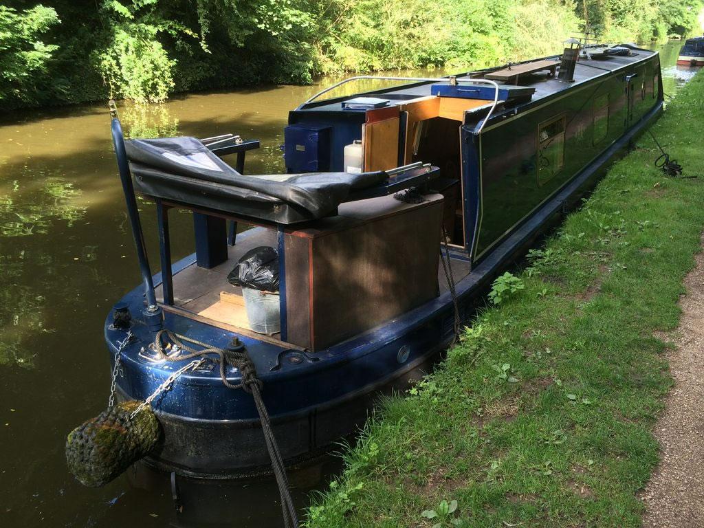 We Buy Any Boat - We Buy Narrowboats