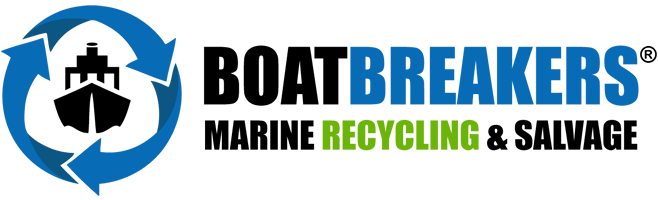 Boatbreakers ® - Marine Recycle & Salvage