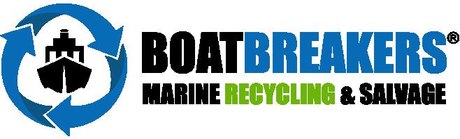 Boatbreakers ® - Marine Recycle & Salvage