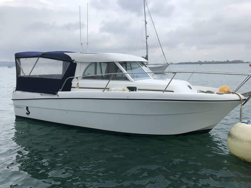 We Buy Any Boat - We Buy Motorboats